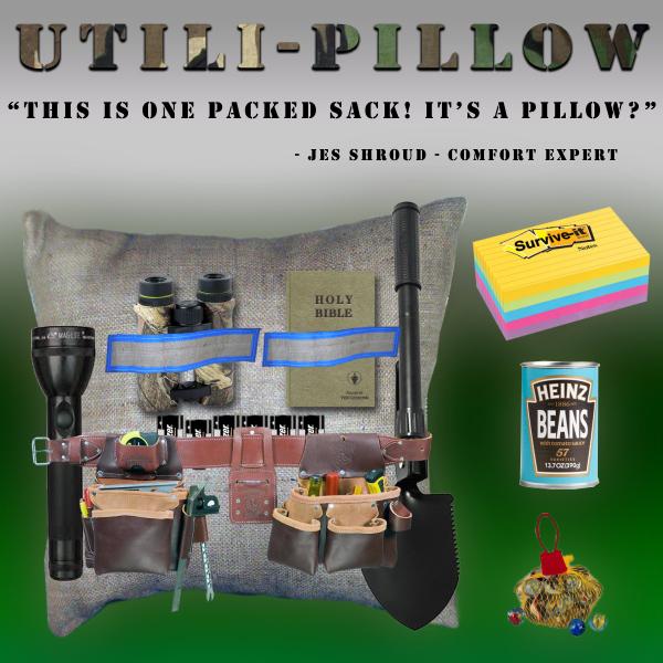 utili-pillow