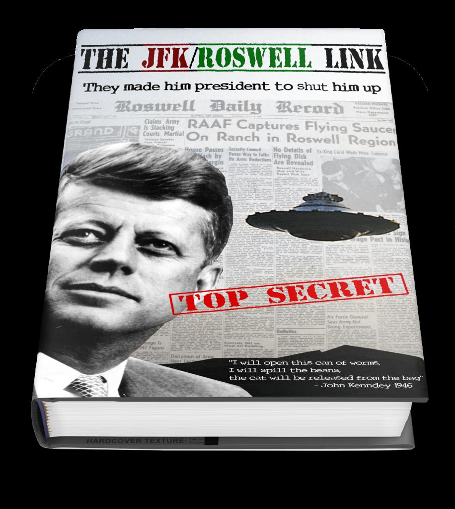 JFK-ROSWELL-LINK